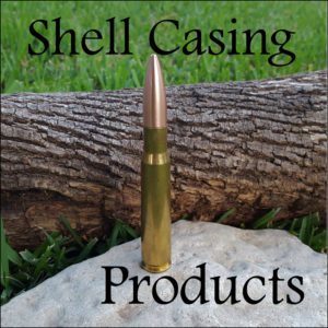 Shell Casing Products